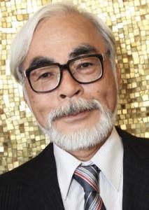 Source: http://en.wikipedia.org/wiki/File:Hayao_Miyazaki.jpg