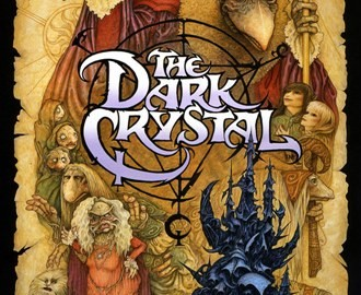 More Thoughts on Dark Crystal's AuthorQuest