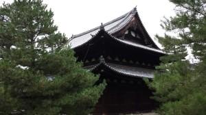 Daitoku-ji, Kyoto, Japan.